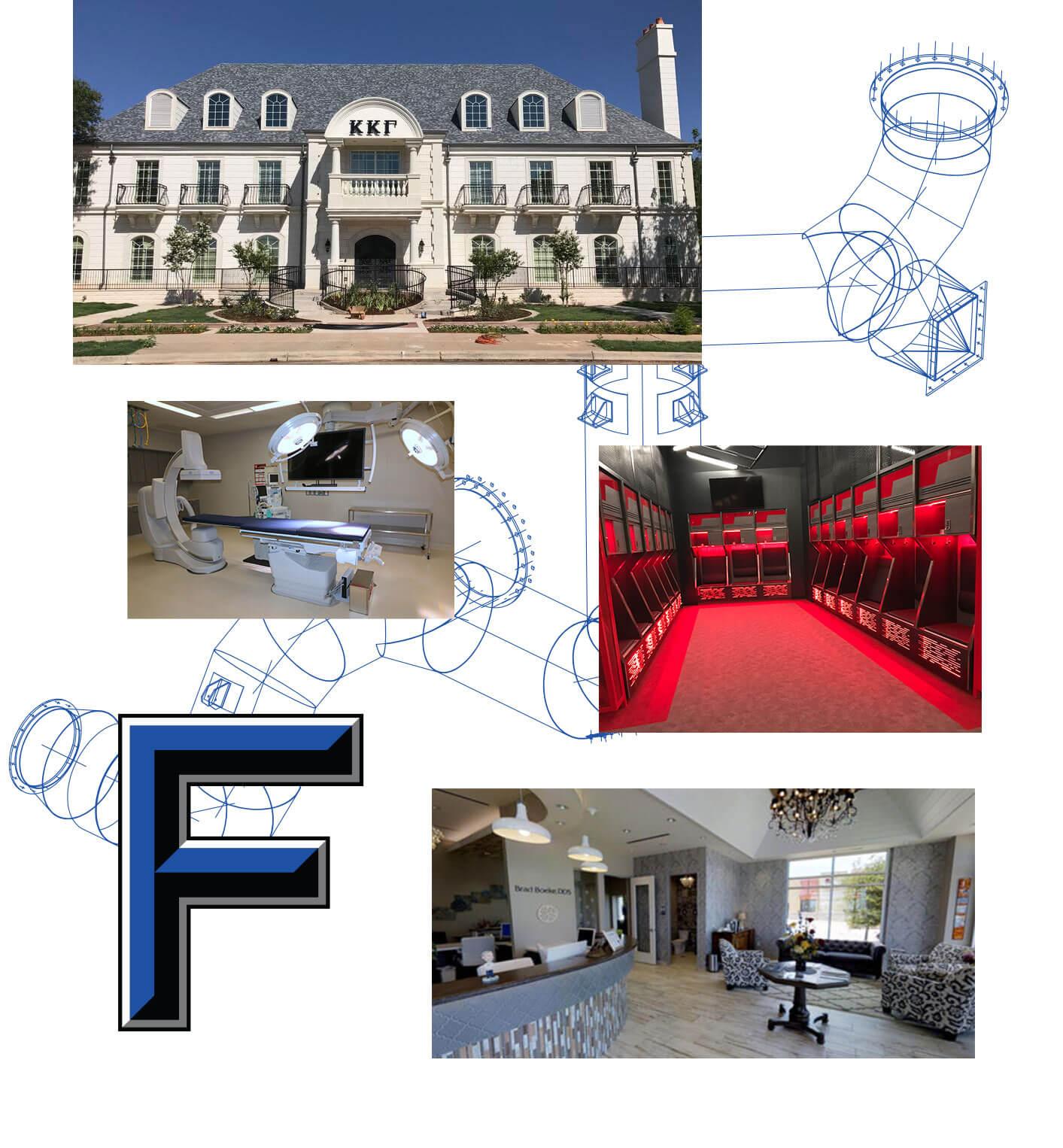 Lubbock TX Engineering Firm